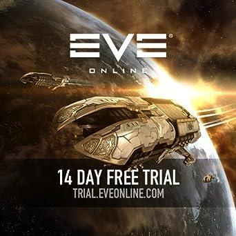 EVE Online : Essai gratuit [Game Connect]