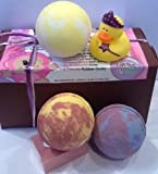 Its A Surprise! Toy Surprise Bath Bomb Gift Pack