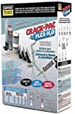 Simpson Strong Tie 9oz CRACK-PAC FLEX H2O KIT W/ACCESORIES (CPFH09KT)