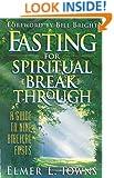 Fasting for Spiritual Breakthrough