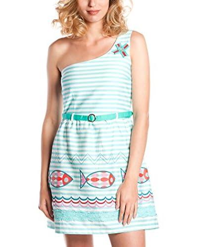 Rosalita Mc Gee Vestido Multicolor