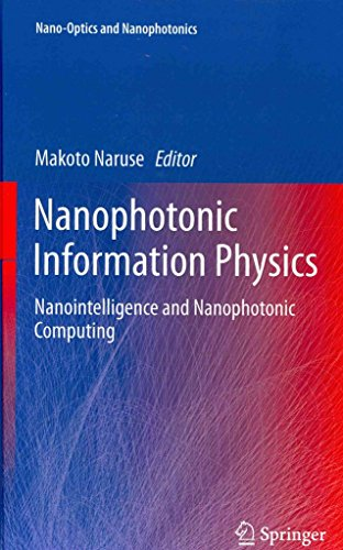 NANOPHOTONIC INFORMATION PHYSICS