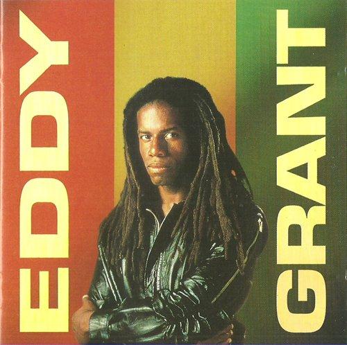 Incl. I Don'T Wanna Dance (Cd Album Eddy Grant, 16 Tracks)