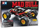 Tamiya RC Radio Control Car 1/10 Electric Mad Bull 2WD Ltd