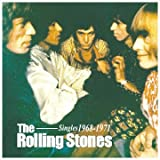 The Rolling Stones Singles 1968-1971 [9CD + DVD]