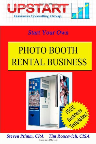 photo booth business plan