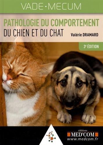 vademecum-de-pathologie-du-comportement-du-chien-et-du-chat
