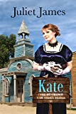 Kate - Book 4 Come By Chance Mail Order Brides: Sweet Montana Western Bride Romance (Come-By-Chance Mail Order Brides)