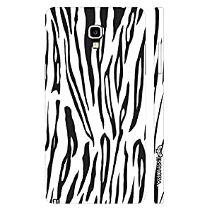 Samsung Note 3 Neo Marty's Print designer mobile hard shell case by Enthopia