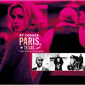 Paris, Texas (WEA France)