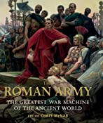 The Roman Army: The Greatest War Machine of the Ancient World General Military: Amazon.co.uk: Chris McNab: Books