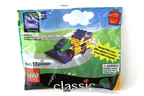 McDonalds LEGO CLASSIC #5 Grimace, 1999 - 1