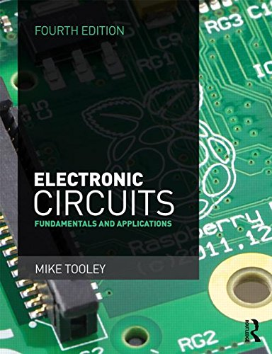 Electronic Circuits: Fundamentals and Applications by Routledge