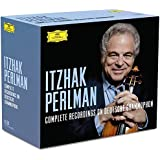 Complete Recordings On Deutsche Grammophon (25 CD Set)
