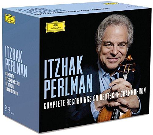 Itzhak Perlman (1945-) 51fjXEqqQiL