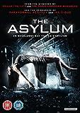 The Asylum [DVD] [2015]