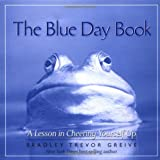 The Blue Day Book (0740704818) by Bradley Trevor Greive