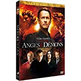 Anges & d�monspar Tom Hanks