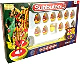 Subbuteo FC BARCELONA Official Team Football Soccer Figures