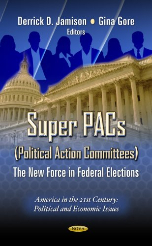 Problems with super pacs