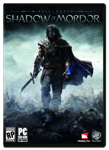 Get Middle Earth: Shadow of Mordor [Online Game Code]
