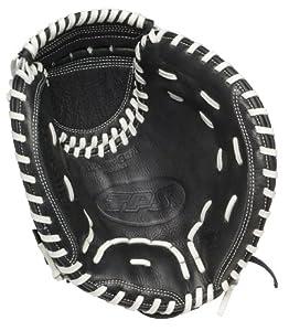 Buy Louisville Slugger 32.5-Inch TPS Fastpitch Zephyr Catcher's Mitt by Louisville Slugger