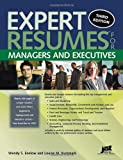 img - for Expert Resumes for Managers and Executives, 3rd Ed book / textbook / text book