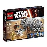 LEGO Star Wars DroidTM Escape Pod 75136