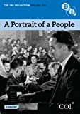 COI Collection Vol 5: Portrait of a People (DVD)