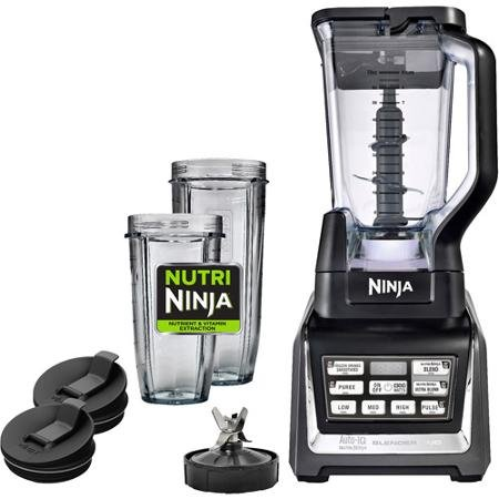 Nutri Ninja/Ninja Blender Duo with Auto-iQ