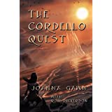The Cordello Questby Joanna Gawn