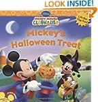 Mickey's Halloween Treat (Disney Mick...