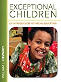 Exceptional Children: An Introduction to Special Education (10th Edition)
