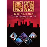 The Six Wives Of Henry Viii - Live At Hampton Court Palace [DVD] [2009] [NTSC]by Rick Wakeman