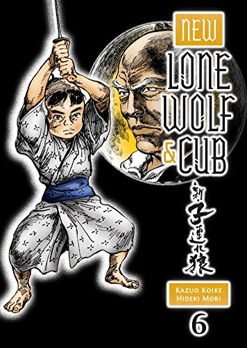 New Lone Wolf And Cub 06