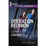 Operation Reunion | Justine Davis
