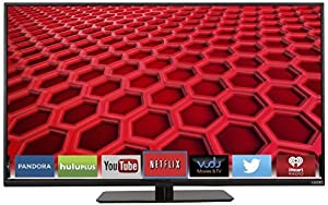 VIZIO E400i-B2 40-Inch 1080p Smart LED HDTV (Certified Refurbished)