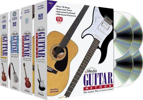 eMedia Guitar Collection