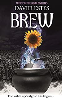 Brew by David Estes ebook deal