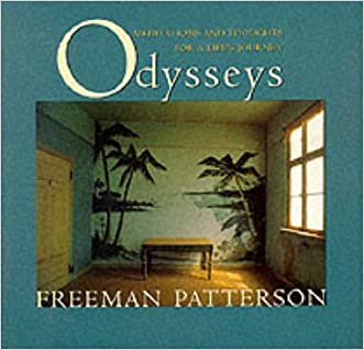 Odysseys Mediations and Thoughts for a Life's Journey written by Freeman Patterson