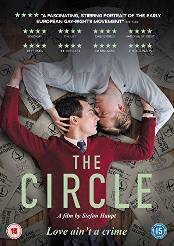 Circle. The [Edizione: Regno Unito]