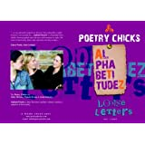 Poetry Chicks: AlphabeTitudeZ - Loose Letters (poetry anthology)by Jenni Doherty