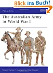 The Australian Army in World War I (M...