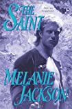 The Saint (1428517138) by Jackson, Melanie