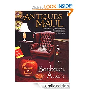 Antiques Maul Barbara Allan