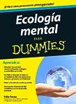Ecolog�a mental para Dummies