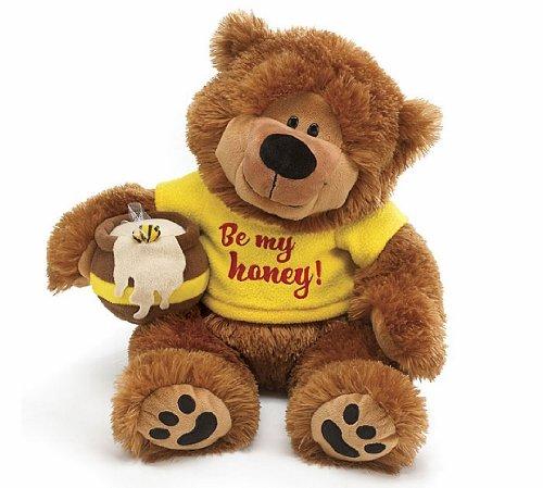 Buzby Be My Honey Bear