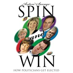 Spin and Win: How Politicians get Elected