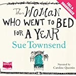 The Woman Who Went to Bed for a Year | Sue Townsend