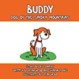 img - for Buddy: Dog of the Smoky Mountains book / textbook / text book